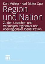 Region und Nation