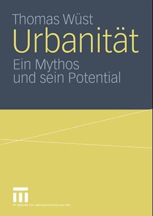 Urbanitat af Thomas Wust