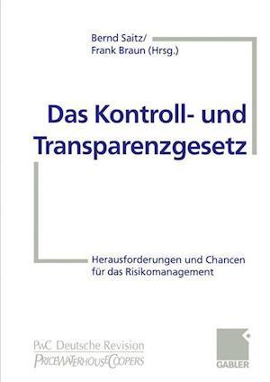 Das Kontroll- und Transparenzgesetz