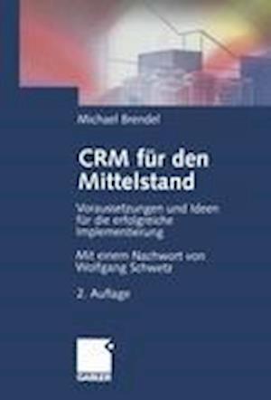 CRM fur den Mittelstand