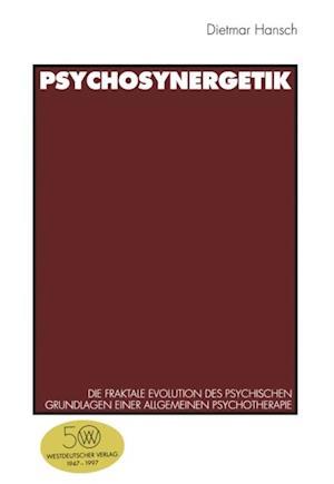 Psychosynergetik af Dietmar Hansch
