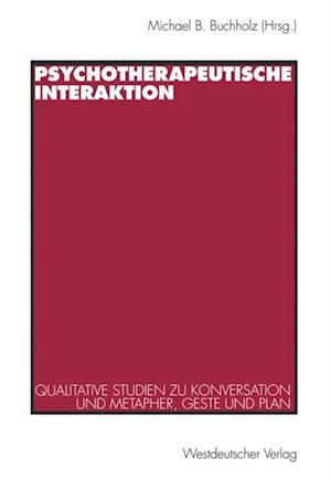 Psychotherapeutische Interaktion
