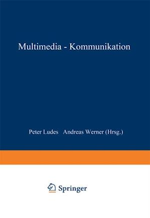 Multimedia-Kommunikation
