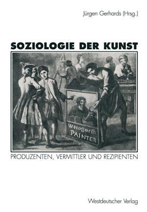 Soziologie der Kunst