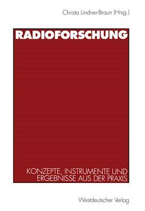 Radioforschung