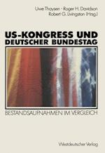 US-Kongre und Deutscher Bundestag