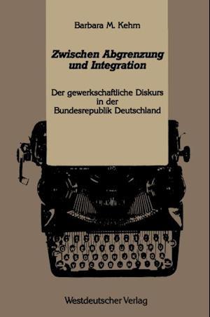 Zwischen Abgrenzung und Integration af Barbara M. Kehm