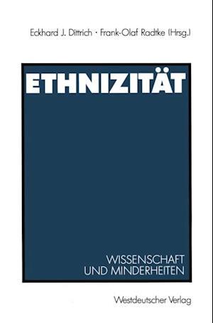 Ethnizitat