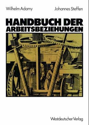Handbuch der Arbeitsbeziehungen