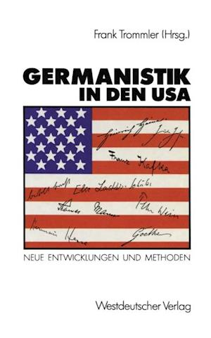 Germanistik in den USA