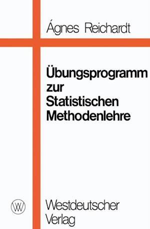 Ubungsprogramm zur Statistischen Methodenlehre