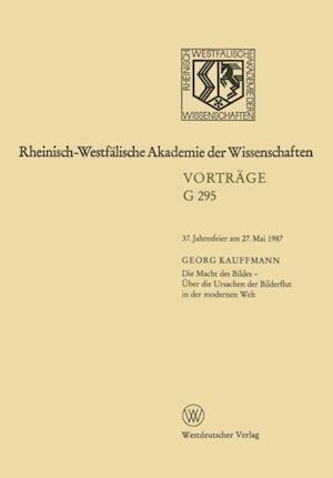 Rheinisch-Westfalische Akademie der Wissenchaften af Georg Kauffmann