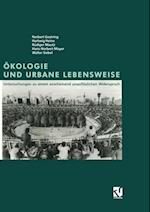 Okologie und Urbane Lebensweise af Norbert Gestring, Walter Siebel, Hans-Norbert Mayer