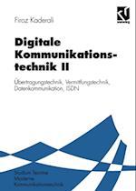 Digitale Kommunikationstechnik II