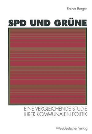 SPD und Grune