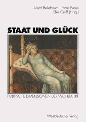 Staat und Gluck