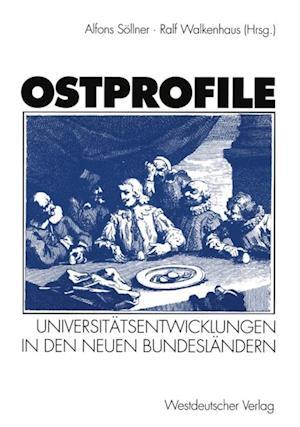 Ostprofile