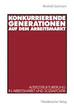Konkurrierende Generationen auf dem Arbeitsmarkt