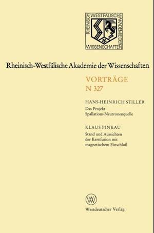 Rheinisch-Westfalische Akademie der Wissenschaften af Hans-Heinrich Stiller