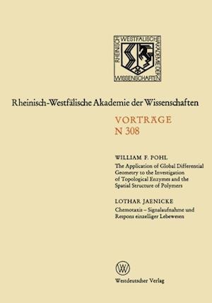 Rheinisch-Westfalische Akademie der Wissenschaften af William F. Pohl