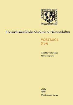Rheinisch-Westfalische Akademie der Wissenschaften af Helmut Domke