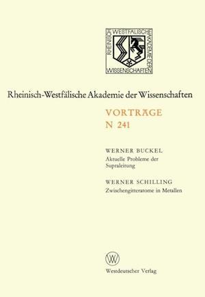 Natur-, Ingenieur- und Wirtschaftswissenschaften af Werner Buckel