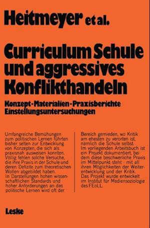 Curriculum Schule und aggressives Konflikthandeln'
