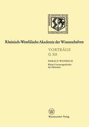 Geisteswissenschaften af Harald Weinrich