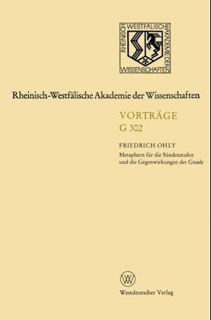 Rheinisch-Westfalische Akademie der Wissenschaften af Friedrich Ohly