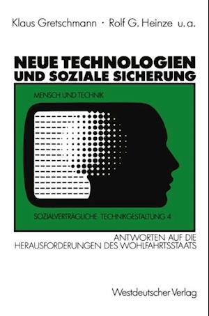 Neue Technologien und Soziale Sicherung