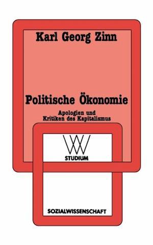 Politische Okonomie af Karl Georg Zinn