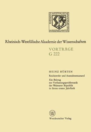 Geisteswissenschaften af Heinz Hurten