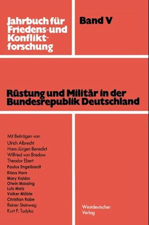 Rustung und Militar in der Bundesrepublik Deutschland
