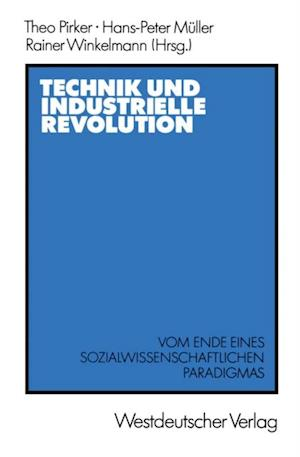Technik und Industrielle Revolution
