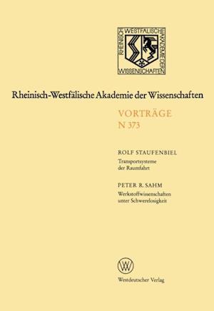 Rheinisch-Westfalische Akademie der Wissenschaften af Rolf Staufenbiel