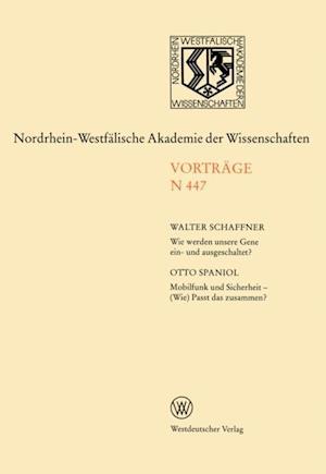 Nordrhein-Westfalische Akademie der Wissenschaften af Walter Schaffner