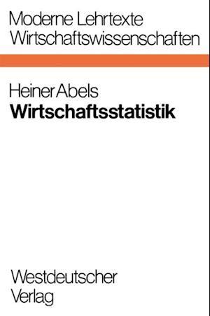 Wirtschaftsstatistik af Heiner Abels