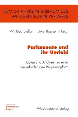 Parlamente und ihr Umfeld