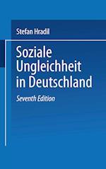 Soziale Ungleichheit in Deutschland af Stefan Hradil