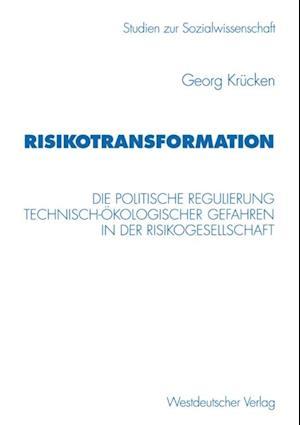 Risikotransformation