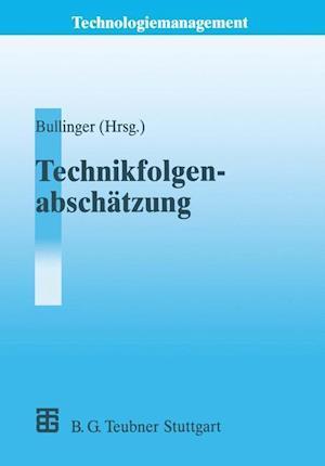 Technikfolgenabschatzung (TA)