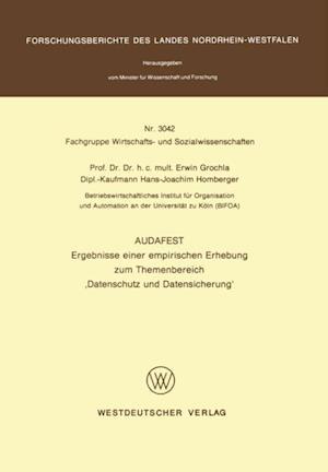Audafest af Erwin Grochla