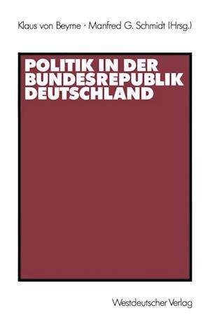Politik in der Bundesrepublik Deutschland