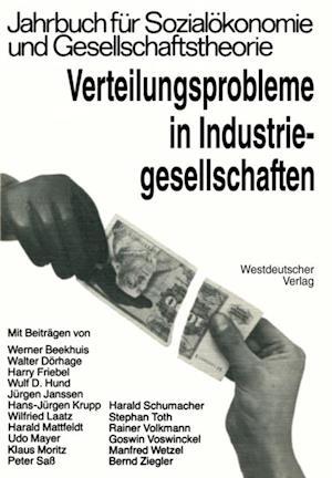 Verteilungsprobleme in Industriegesellschaften