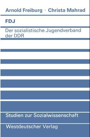 FDJ af Arnold Freiburg