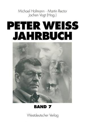 Peter Weiss Jahrbuch 7