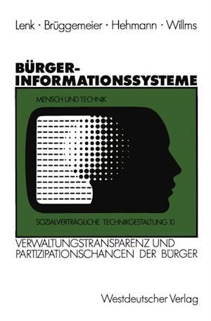 Burgerinformationssysteme