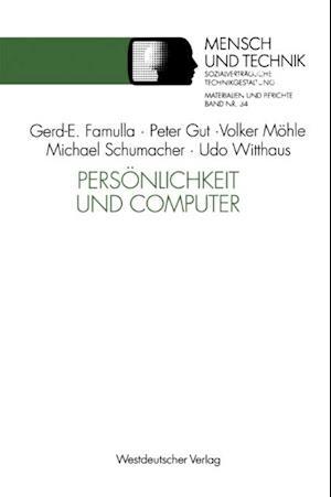 Personlichkeit und Computer