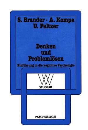 Denken und Problemlosen af Sylvia Brander, Ulf Peltzer, Ain Kompa