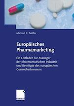 Europaisches Pharmamarketing af Michael Muller
